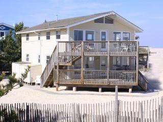 Harvey Cedars, LBI, Spectacular Oceanfront Views - Barnegat Light vacation rentals