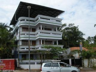 HOMESTAY PENRALLT, BEACH ROAD KOVALAM,TRIVENDRUM, - Kerala vacation rentals