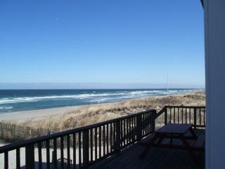 Cape Cod Beachfront  Home with Panoramic Views - East Sandwich vacation rentals