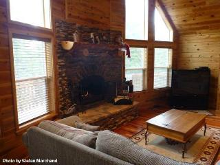 Beautiful Cabin - Between Zion & Bryce Nat'l Park - Long Valley Junction vacation rentals