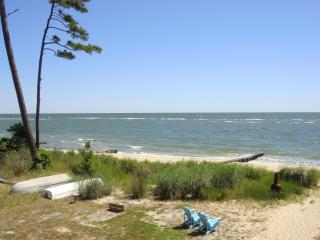 Virginia Chesapeake Bay Beachfront - Mathews vacation rentals