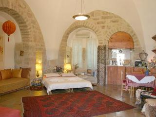 The Natural House an old stone house in Jerusalem - Srigim vacation rentals