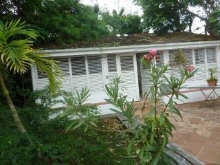 3 chambres d'hôtes de charme en Martinique - Le Francois vacation rentals