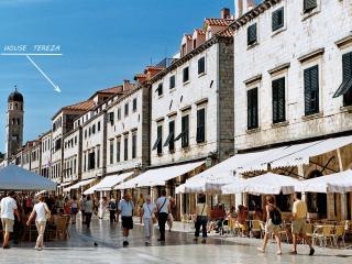 House Tereza Old Town - Southern Dalmatia vacation rentals