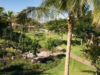 2 Bedroom Townhome -the heart of Mauna Lani Luxury - Waikoloa vacation rentals