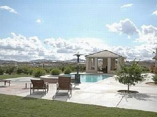 Luxury Upscale Wine Country Estate- 5 Acres & View - Palomar Mountain vacation rentals