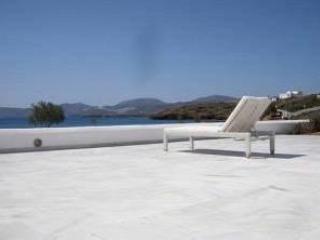 Golden Blue villas - Astipalaia vacation rentals