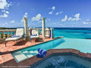 Location, Location, Location! Stunning Villa Azure - North Hill vacation rentals