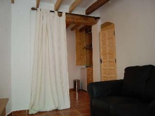 Cave Apartment in Alicante Old Town, Spain - Costa Blanca vacation rentals