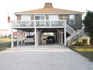 3 Bedroom Cottage with Spectacular Ocean View! - Ocean Isle Beach vacation rentals