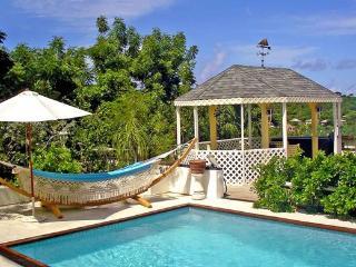 Villa Sariel at English Harbour, Antigua - Ocean View, Pool, Walk To Shopping, Restaurants And Night - Willikies vacation rentals