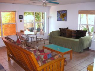 Beach Combers Bungalow - South Padre Island vacation rentals