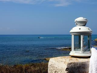 Tamerici: A sunny & quiet getaway on the beach - Ragusa vacation rentals