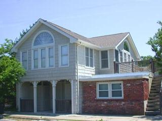 Perfect House with 2 Bedroom, 1 Bathroom in Cape May Point (The Pearl 3321) - Image 1 - Cape May Point - rentals