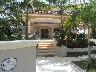 Villa Gummerson - Tulum vacation rentals