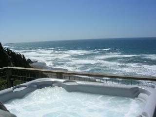 Oceanbluff Mendocino Coast Home - Mendocino vacation rentals