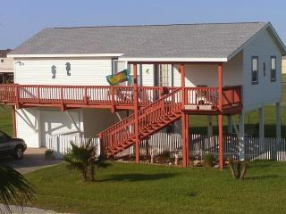 Seahorse Landing - Ocean and Sunset Bay Views - Galveston vacation rentals