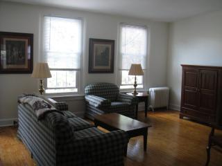 2 BR Apt. in the heart of the Brandywine Valley - Kennett Square vacation rentals