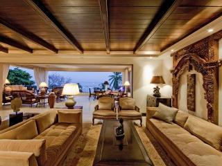 On the Beach • Full-Time Cook • AD Interiors - Punta de Mita vacation rentals