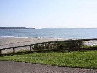 Clean and quaint Mutiny bay condo - Freeland vacation rentals