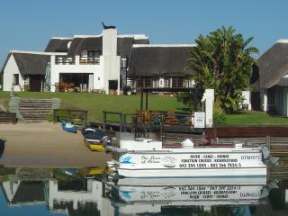 St Francis Bay  Garden Route 6 ensuite Bedrooms - Cape Saint Francis vacation rentals