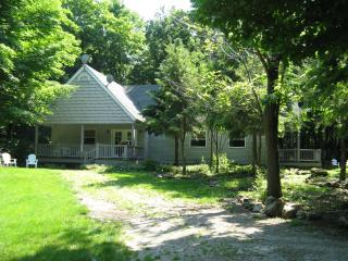 The Put-in-Bay House: 4 Bedroom 2 Loft Home - Ohio vacation rentals