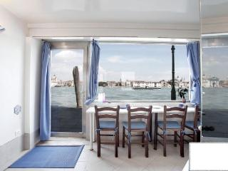 Venice Giudecca amazing view - Venice vacation rentals