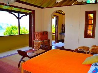 Villa Barbara Apartment, Sleeps 2 - Bequia - Bequia vacation rentals