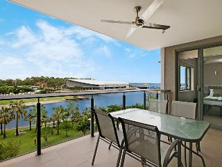 1 Bedroom Waterfront Apartment +Views views views! - Darwin vacation rentals