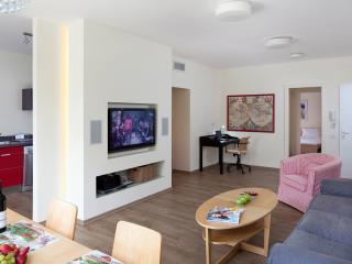 ROYAL - LUXURY!  Beach, Family, Spacious - Tel Aviv vacation rentals