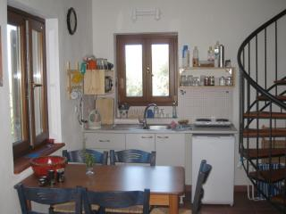 HOUSE FOR RENT / STUDIO -APARTMENT FOR VACATION - Kala Nera vacation rentals