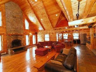 The Premier Cabin in Killington Vermont - White River Junction vacation rentals