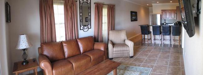 Condo 204 - The Village at Gruene - Gruene Reservations - New Braunfels - rentals