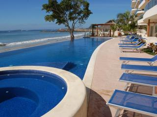 El Faro Three Bedroom Condo in Punta Mita - Punta de Mita vacation rentals