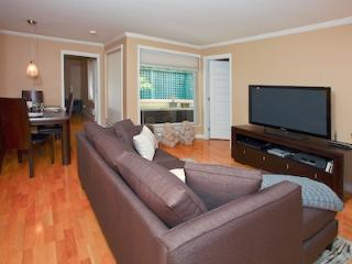 Downtown Vancouver 2 Bedroom Spectacular Well Appointed Executive Condo - West Vancouver vacation rentals
