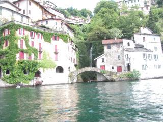 Villetta Rosina (Lakefront property) - Lake Como vacation rentals