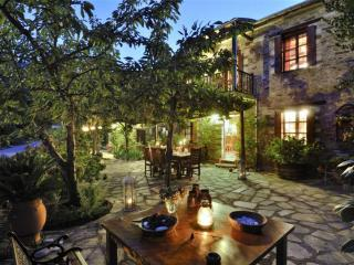 Exclusive Holiday Villa in the Heart of Pelion - Thessaly vacation rentals