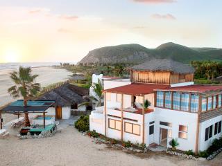 Baja Robert's Ocean Oasis - Todos Santos vacation rentals