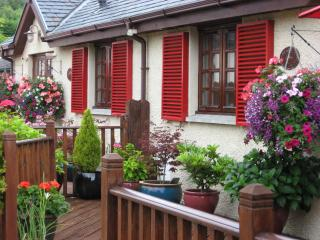 Loch Lomond Haven (Heather & Bramble) - Callander vacation rentals
