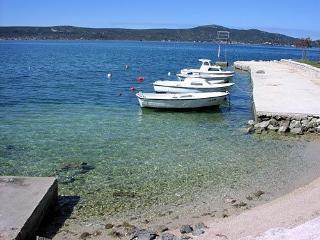 Apartment Darija A2(2+1), seaview, 50m from sea - Sveti Petar vacation rentals