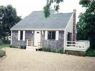 Quiet Edgartown Retreat - Edgartown vacation rentals