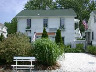 Cape May Point 2 BR & 1 BA House (3557) - Cape May Point vacation rentals