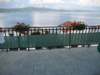 Apartments Darija - Attic, seaview, 50m from sea - Sveti Petar vacation rentals
