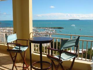 Best Ocean View in Fajardo - Penamar Ocean Club - Fajardo vacation rentals
