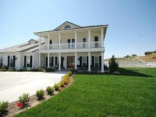 Ultra Luxury Wine Country Estate #2 Pool &Views - Temecula vacation rentals