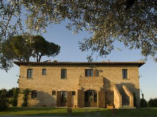 Villa BellaVista - Luxury, views and private pool - Cortona vacation rentals
