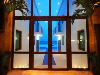 6/7 Masterpiece with Roof Top Deck & Infinity Pool - Puerto Aventuras vacation rentals