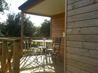 Quiet campsite in the heart of the Cathar country - Lastours vacation rentals
