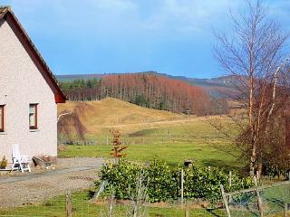 Wildhaven Cottage - Scottish Highlands vacation rentals