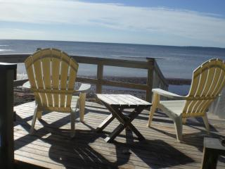 PEI  Beach Castle - Red Point vacation rentals